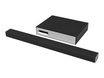 VIZIO SB3621n-G8 Sound bar system for home theater 2.1-channel wireless Bluetoo
