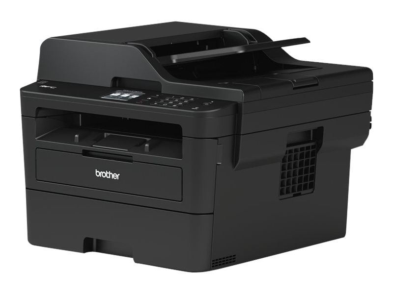 Brother MFC-L2730DW - multifunction printer - B/W