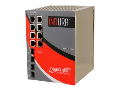 Transition Networks Indura Switch managed