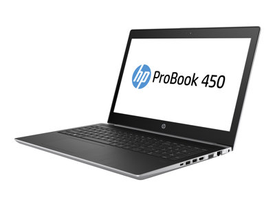 HP ProBook 15.6' I5-8250U 8GB 512GB Intel UHD Graphics 620 Windows 10 Pro 64-bit
