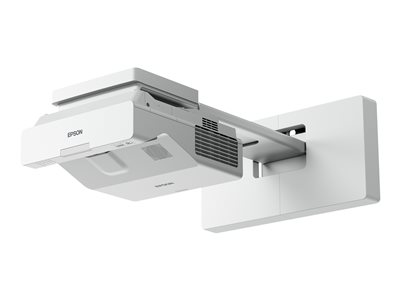 Epson PowerLite 720 3LCD projector 3800 lumens (white) 3800 lumens (color)  image