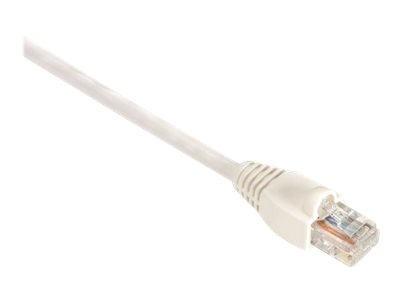 Black Box GigaBase 350 - patch cable - 4.6 m - white