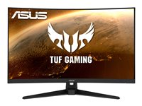 ASUS TUF Gaming VG328H1B LED monitor curved 31.5INCH 1920 x 1080 Full HD (1080p) @ 165 Hz