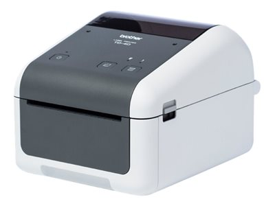 Brother TD-4420DN Label printer thermal paper  203 x 203 dpi up to 480 inch/min