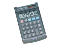 Canon LS-39E - Pocket calculator