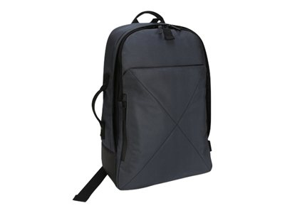 Targus T-1211 Notebook carrying backpack 17INCH gray