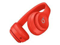 Beats Solo3 (PRODUCT)RED