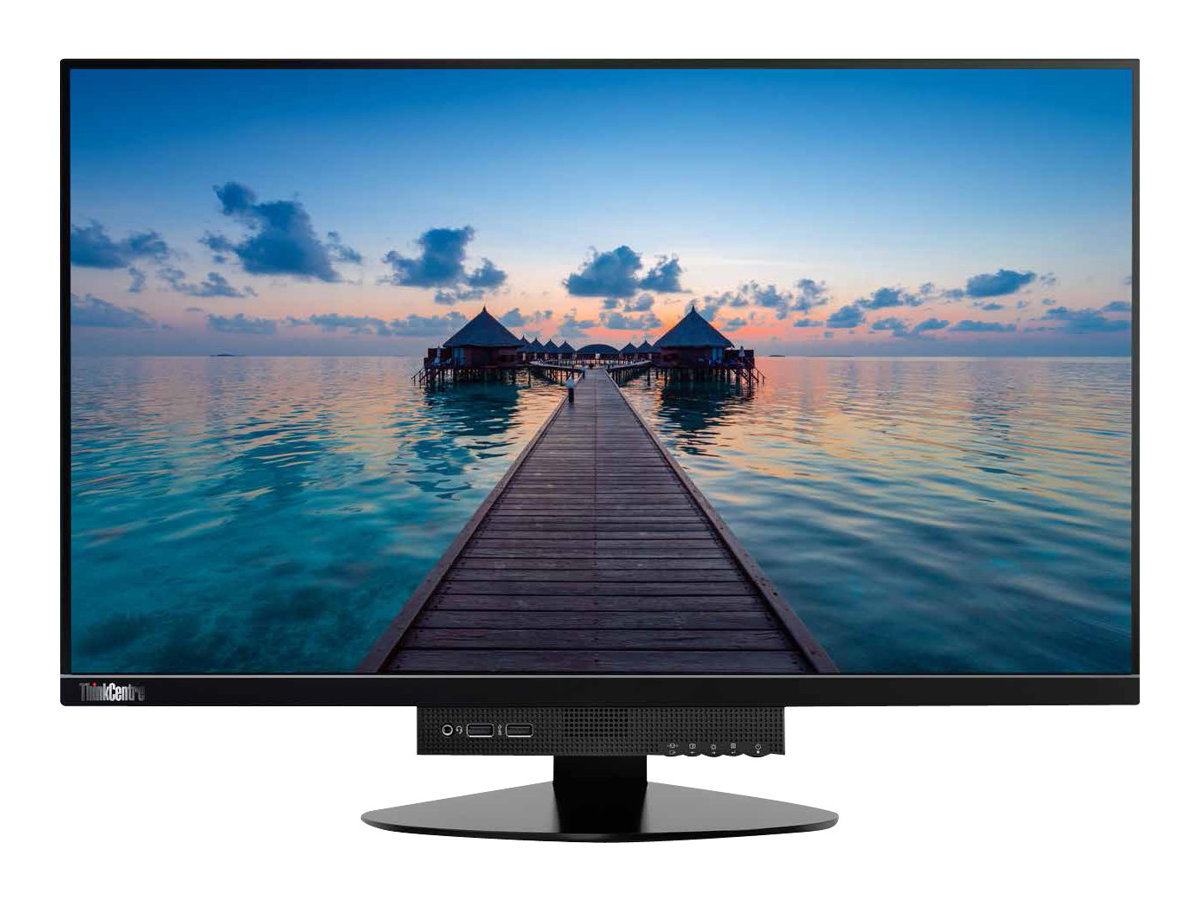 Lenovo ThinkCentre Tiny-in-One 24 - LED-Monitor - 60.47 cm (23.8