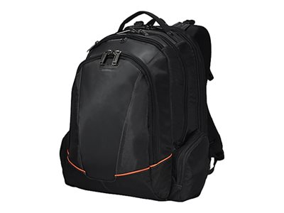 Everki Flight Checkpoint Friendly Laptop Backpack Notebook carrying backpack 16INCH black