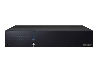 Promise Vess A2200 Standalone DVR 3 TB networked 2U rack-mountable