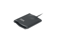 Gemplus GemPC USB Smart Card Reader - SmartCard-Leser