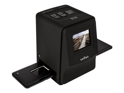 Veho VFS-014 fix Filmscanner (35 mm) Desktopmodel