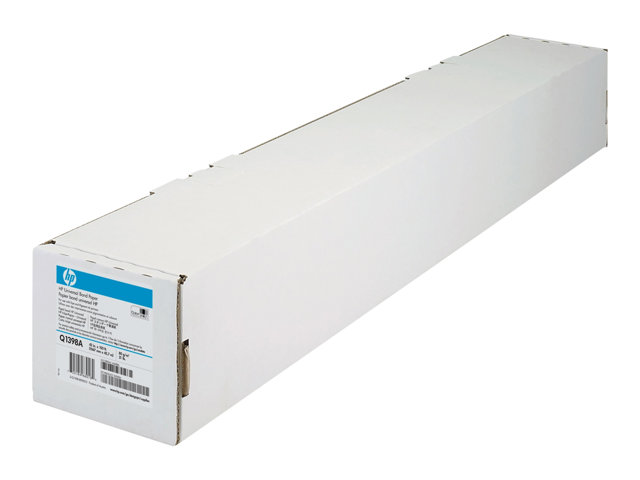 HP - Roll (106.7 cm x 45.7 m) - 80 g/m² - bond paper