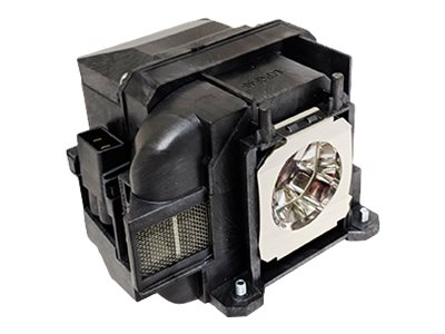 Brilliance by Total Micro projector lamp with genuine OEM bulb