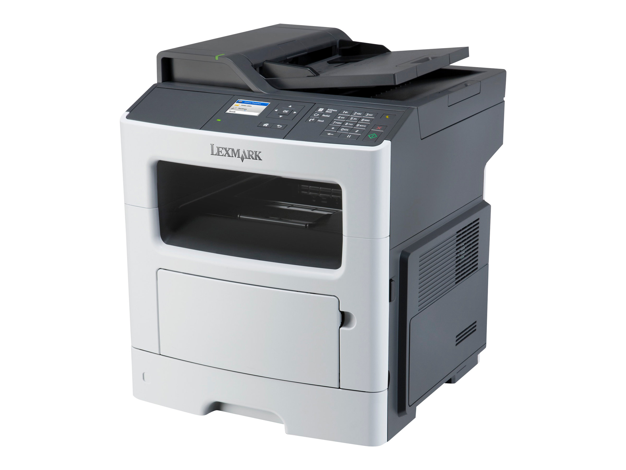 Lexmark MX310dn - Multifunktionsdrucker - s/w - Laser - Legal (216 x 356 mm) (Original) - Legal (Medien)