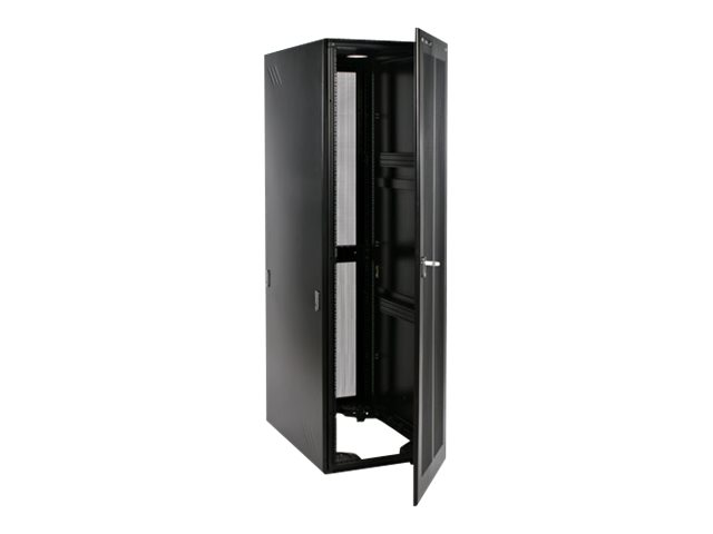 StarTech.com 42U 36in Server Rack Cabinet with Steel Mesh Door