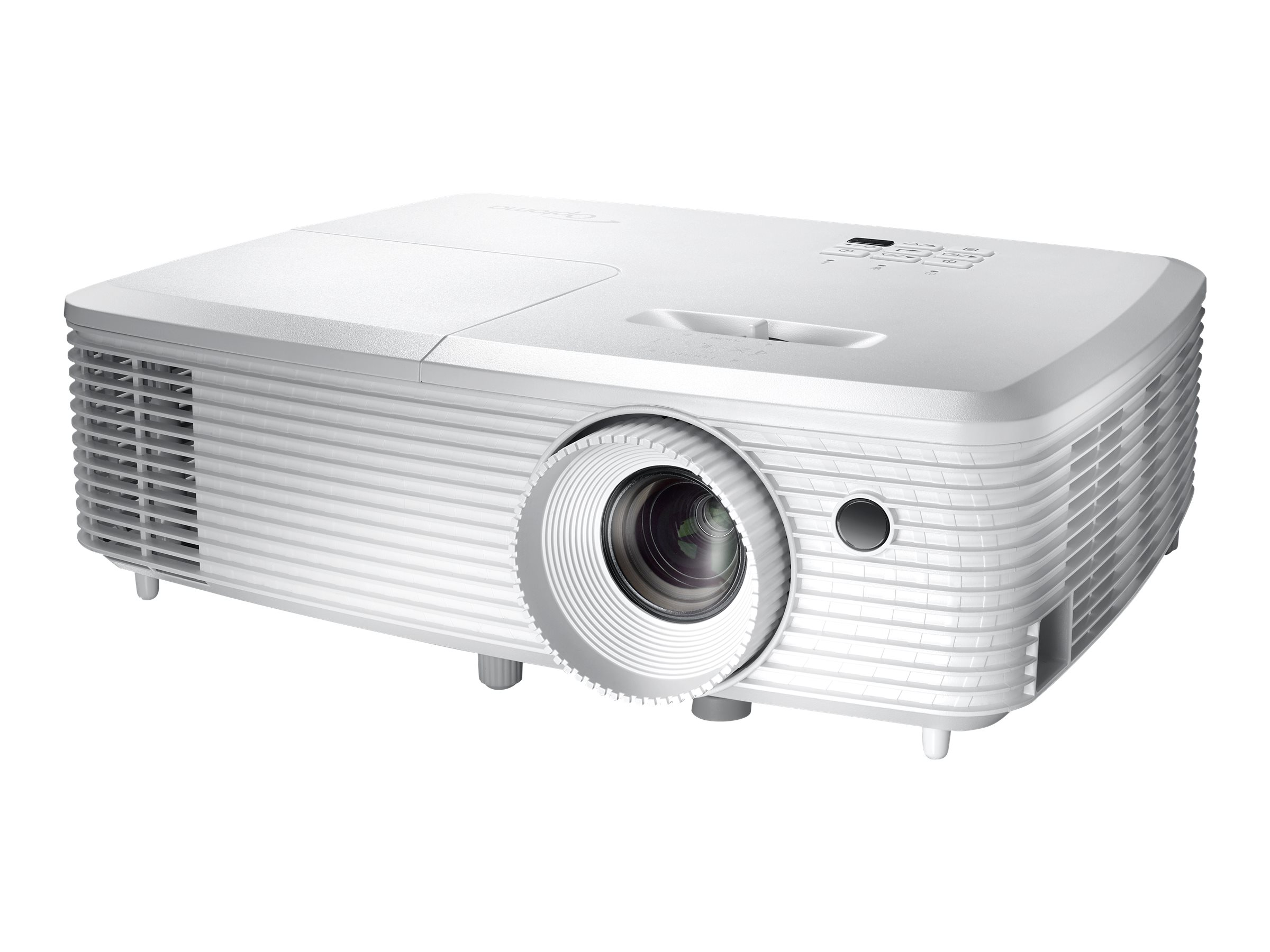 Optoma W365 - DLP projector - portable - 3D