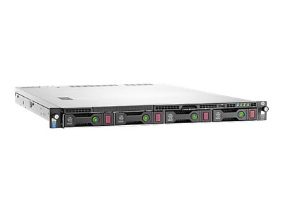 E ProLiant DL120 Gen9 Entry - Montable sur rack - Xeon E5-2630V4 2.2 GHz - 8 Go - 0 Go