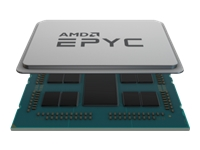 AMD EPYC 7272 - 2.9 GHz - 12-core - factory integrated