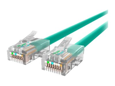 Belkin patch cable - 1.8 m - green - B2B