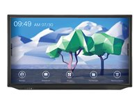 InFocus JTouch Plus INF7533e 75INCH Class JTOUCH-Series LED display interactive communication