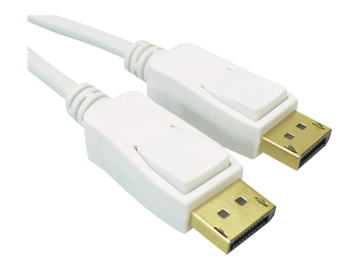 Sandberg - DisplayPort-Kabel - DisplayPort (M) bis DisplayPort (M) - 2 m