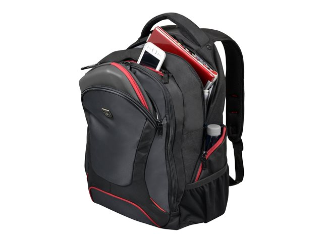 Image of PORT COURCHEVEL notebook carrying backpack