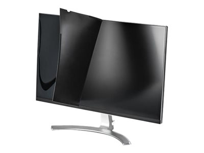 StarTech.com Monitor Privacy Screen for 24INCH Display Widescreen Computer Monitor Security Filter