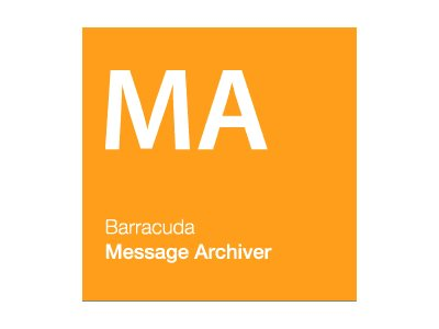 Barracuda Message Archiver for Windows Azure Level 2 Subscription