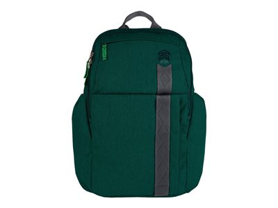 STM Kings Notebook carrying backpack 15INCH botanical green