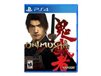 Onimusha Warlords PlayStation 4