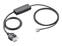 Plantronics APS-11 - Electronic hook switch adapter