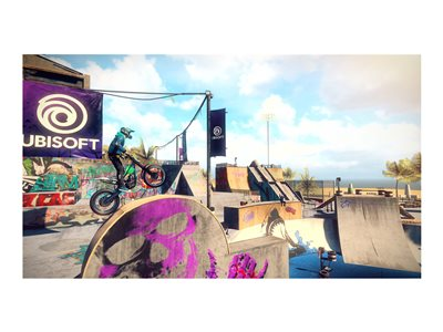 Trials Rising Gold Edition Nintendo Switch ESD