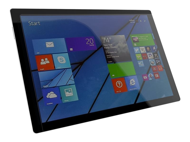 Brydge Flexible - screen protector for tablet