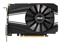 ASUS PH-RTX2060-6G Graphics card GF RTX 2060 6 GB GDDR6 PCIe 3.0 x16