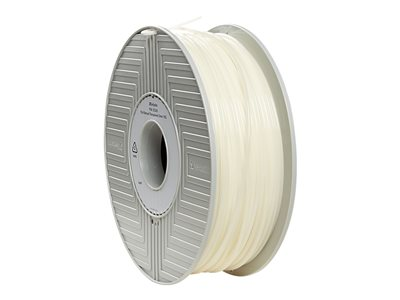 Verbatim Natural 2.2 lbs PLA filament (3D)