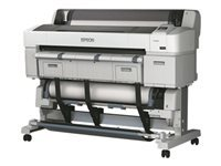 "Epson SureColor SC-T5200D - 36"" large-format printer - colour - ink-jet - Roll (91.4 cm) - 2880 x 1440 dpi - up to 2.14 ppm (mono) / up to 2.14 ppm (colour) - USB 2.0, Gigabit LAN"