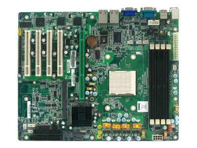 Tyan Tomcat h1000S S3950G2NR - motherboard - ATX - Socket AM2 - ServerWorks HT1000 (BCM5785)