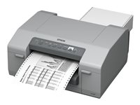 Epson GP-M831 Label printer ink-jet 9.49 in (width) 5760 x 1440 dpi up to 16.5 ppm