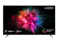 VIZIO M657-G0 65INCH Class (64.5INCH viewable) M-Series Quantum LED TV Smart TV SmartCast 3.0