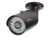 Q-See QTH8071B Surveillance camera outdoor weatherproof color (Day&Night) 4 MP
