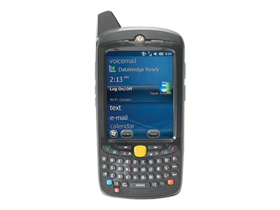 Zebra MC67 Data collection terminal Win Embedded Handheld 6.5 Pro 2 GB