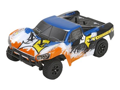- Torment 4WD SCT RTR