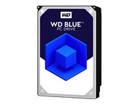 WD D/S Blue WD5000AZLX 500GB SATA3 32mb 7200rpm