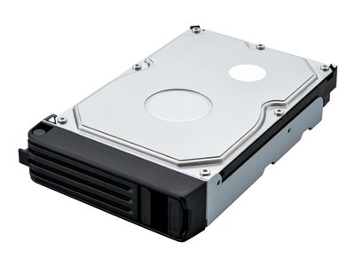 BUFFALO OP-HDS Series OP-HD4.0S Hard drive 4 TB hot-swap 3.5INCH SATA 3Gb/s