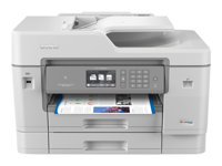 Brother MFC-J6945DW Multifunction printer color ink-jet 11.69 in x 35.43 in (original)