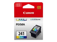 Canon CL-241 Color (cyan, magenta, yellow) original ink cartridge