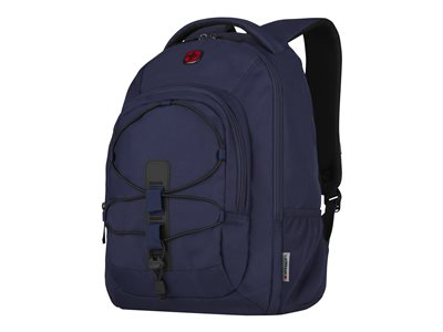Wenger Mars Notebook carrying backpack 16INCH navy blue