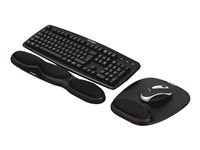 Kensington Gel Keyboard Wristrest - Keyboard wrist rest