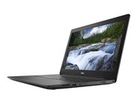 "Dell Latitude 3590 - Core i5 7200U / 2.5 GHz - Win 10 Pro 64 bits - 4 Go RAM - 500 Go HDD - 15.6"" 1366 x 768 (HD) - HD Graphics 620 - Wi-Fi, Bluetooth - noir - BTS"